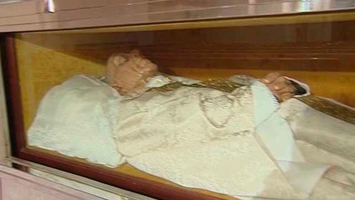 El papa Francisco canonizará el domingo al escolapio español Faustino Míguez