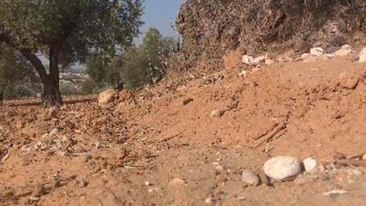 España tendrá siete meses al año de sequía si la temperatura del planeta suben tres grados más