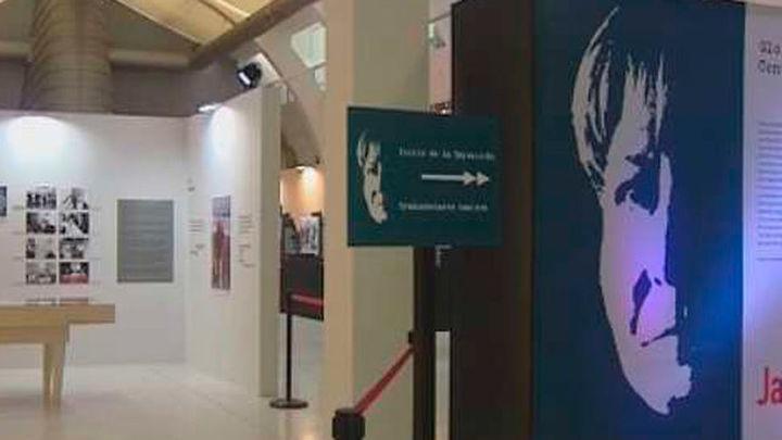 Una exposición conmemora el centenario de Gloria Fuertes en Bilbao