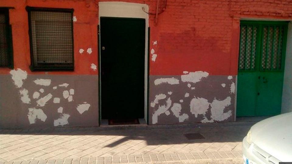 Madrid deniega la demolición de la casa fotografiada por Capa en Vallecas