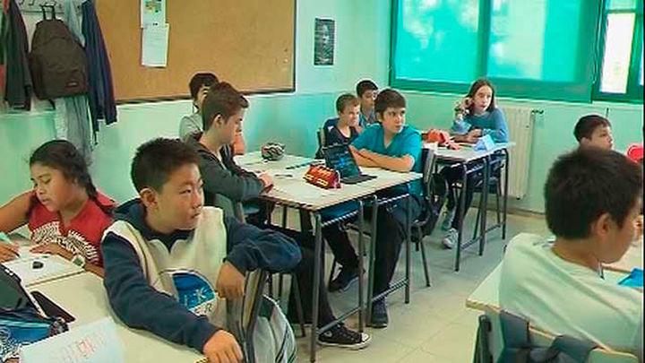 El 72,5% de los madrileños de 15 años puede comunicarse en inglés fluidamente