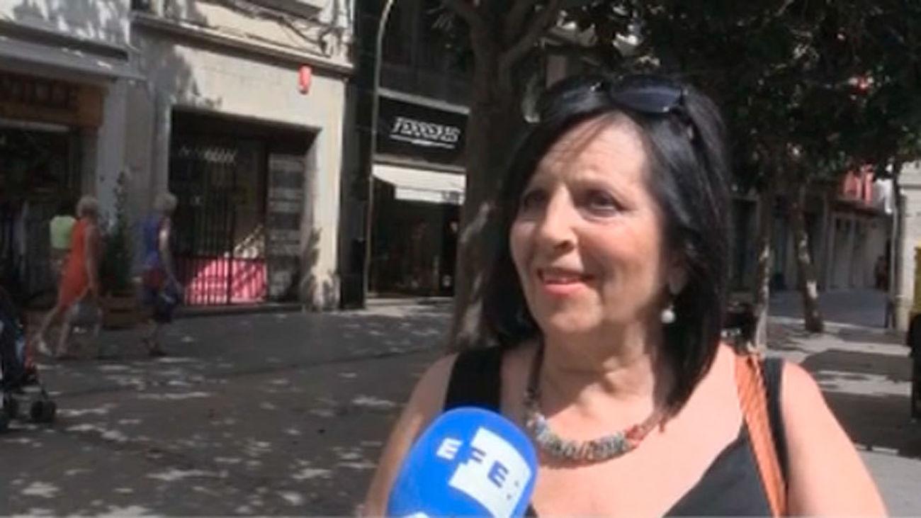 El juez rechaza que Pilar Abel sea hija de Dalí y la condena al pago de las costas