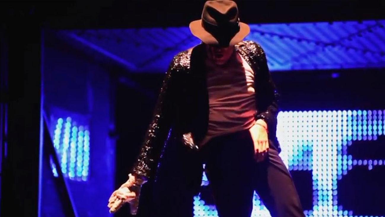 Se busca al nuevo Michael Jackson