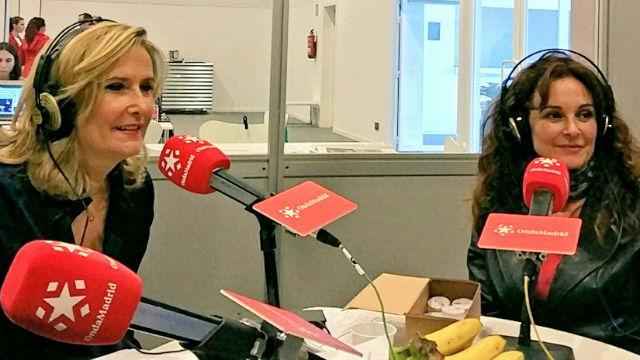 La actriz Silvia Marsó nos presenta '24 horas en la vida de una mujer' de Stefan Zweig