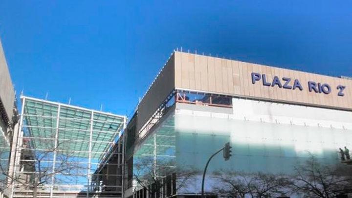 Opiniones encontradas en la apertura del centro comercial Plaza Río 2