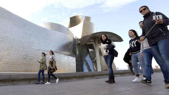 Bilbao acogerá los premios europeos de la cadena MTV en 2018
