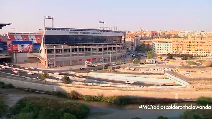 El Ayuntamiento aprueba el plan para demolición y urbanización del Calderón
