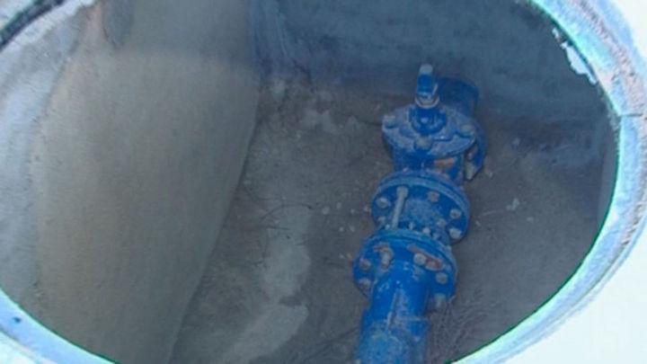 Moralzarzal denuncia sabotajes en la red de suministro de agua