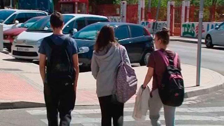 """El centro de la menor acosada en Alicante dice que se """"magnifica lo ocurrido""""."""