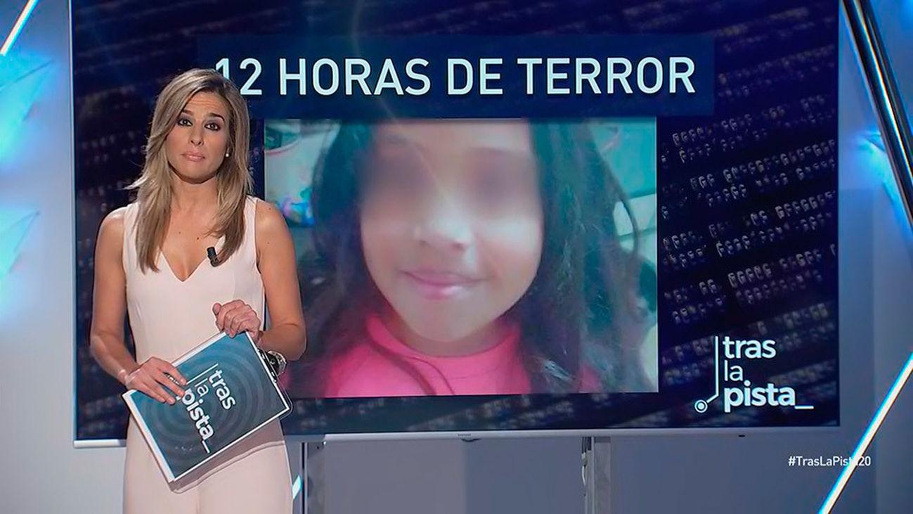 Las 12 horas de terror de la pequeña Naiara