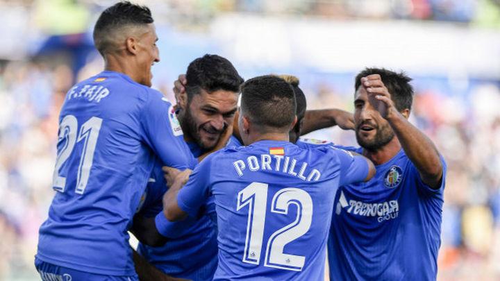 El Getafe y el Alavés se citan en la Copa