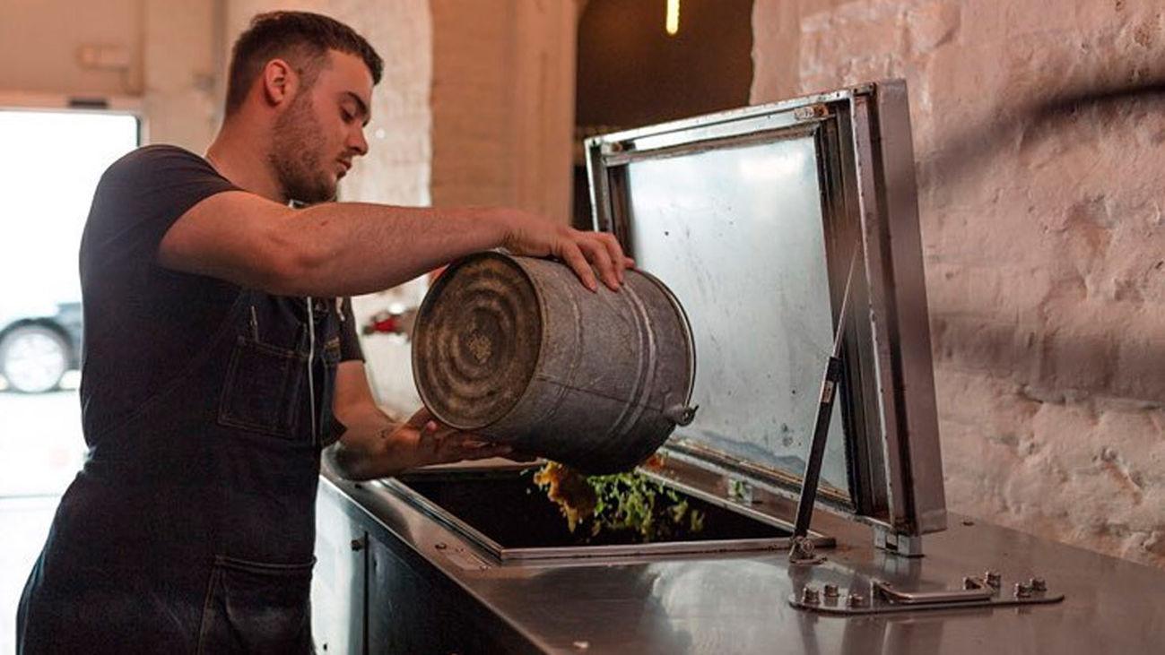 Silo: el restaurante cero residuos