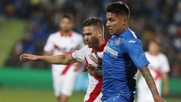 0-1. El Getafe se le atraganta la Copa ante el Alavés