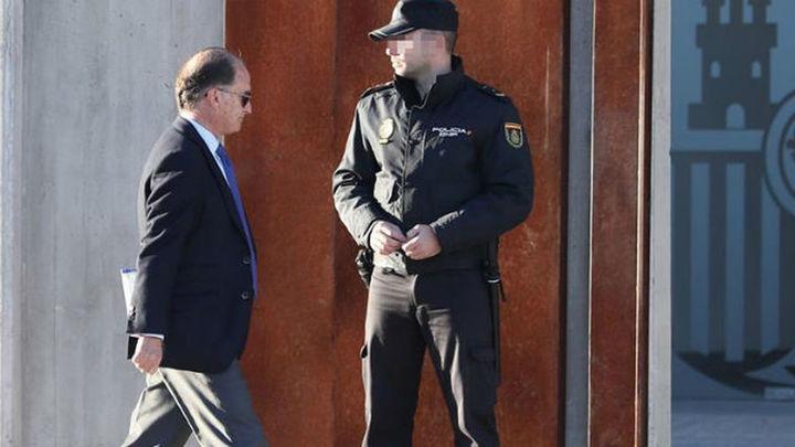 El exalcalde de Pozuelo Jesús Sepúlveda y el contable de la Gürtel ingresan en prisión para cumplir condena