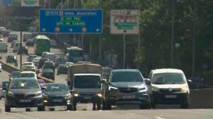 Madrid instalará un radar en el Paseo de Extremadura para reducir el ruido