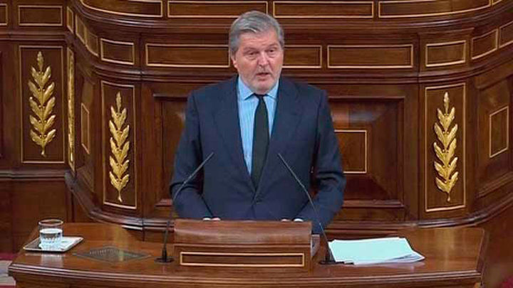 """Méndez de Vigo dice que el 155 se aplicara """"con prudencia e inteligencia"""" en educación"""