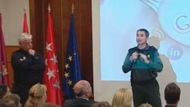 Policía y Guardia Civil imparten cursos sobre seguridad en internet
