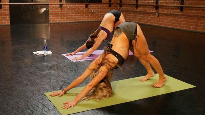 Buti Yoga, la nueva revolución fitness