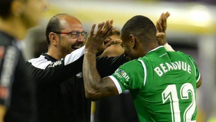 1-2. El Leganés impone su experiencia ante un rival valiente