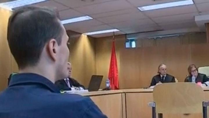 Cinco años de prisión por disparar a un niño en el pecho con una carabina