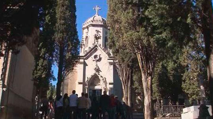 El cementerio de San Isidro descubre sus joyas culturales del XIX