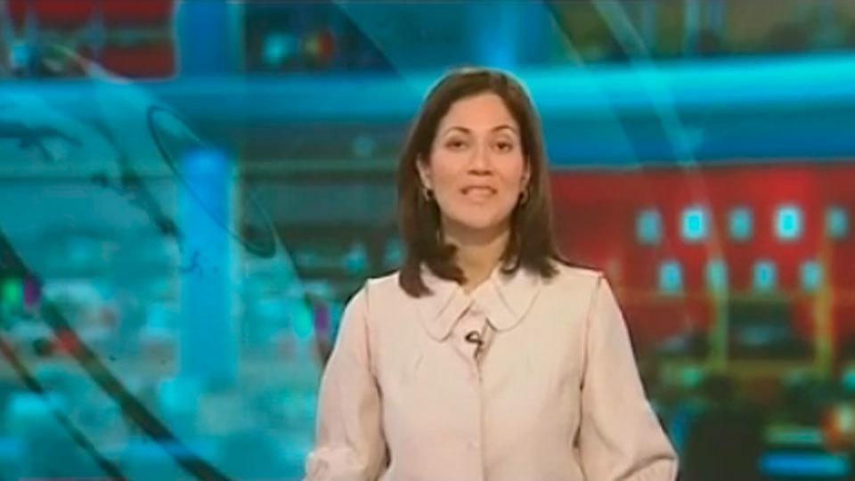 Las presentadoras demandarán a la BBC
