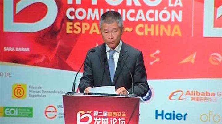 Empresas e inversores chinos en España, preocupados por Cataluña