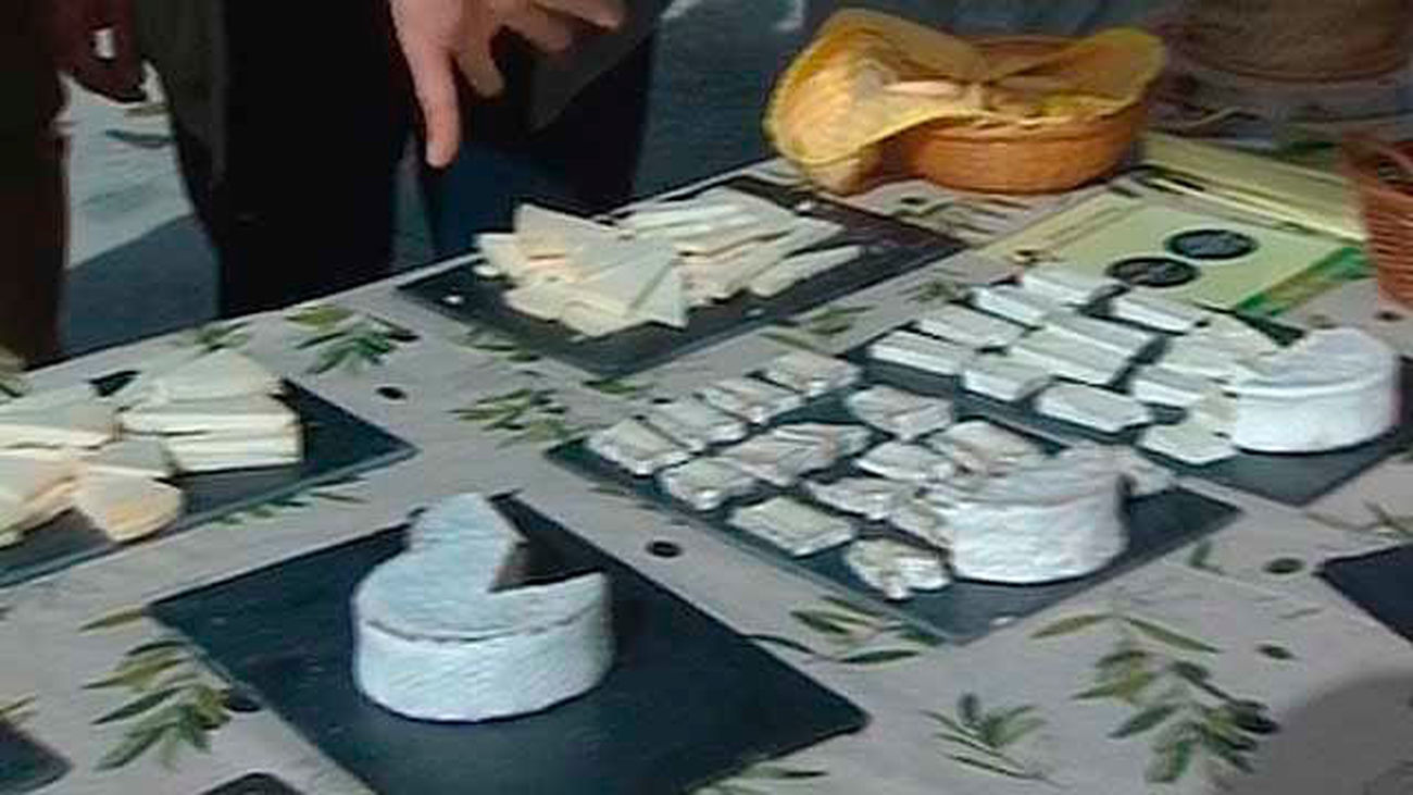 Madrid tendrá en noviembre un nuevo queso más saludable