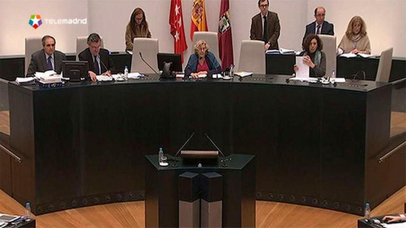 """Madrid se querellará por los """"crímenes contra la humanidad"""" del franquismo"""