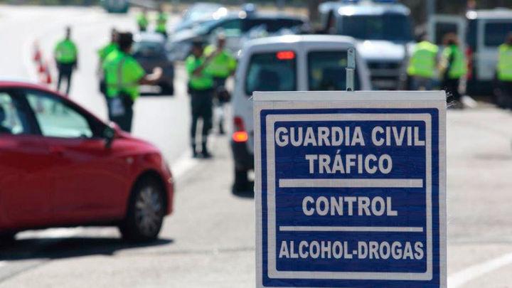 El 43% de conductores fallecidos había tomado alcohol, drogas o psicofármacos