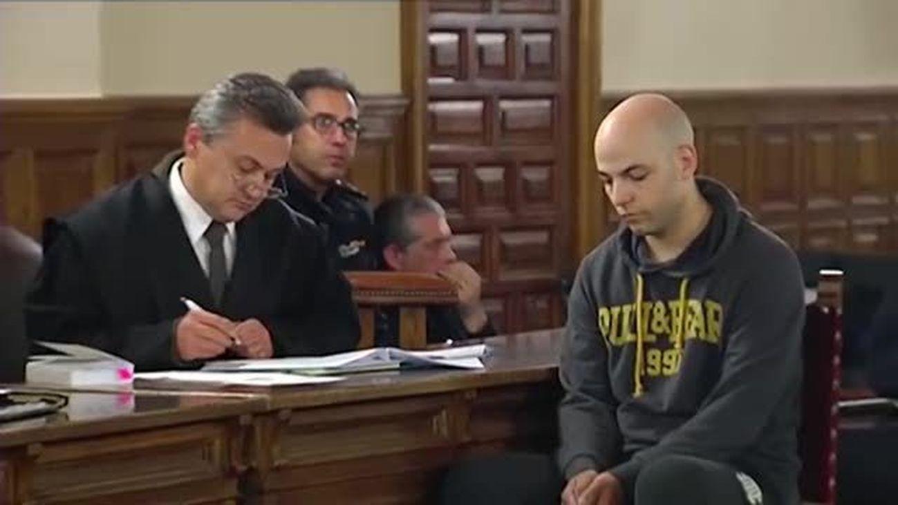 Morate, culpable por unanimidad del doble asesinato de Cuenca