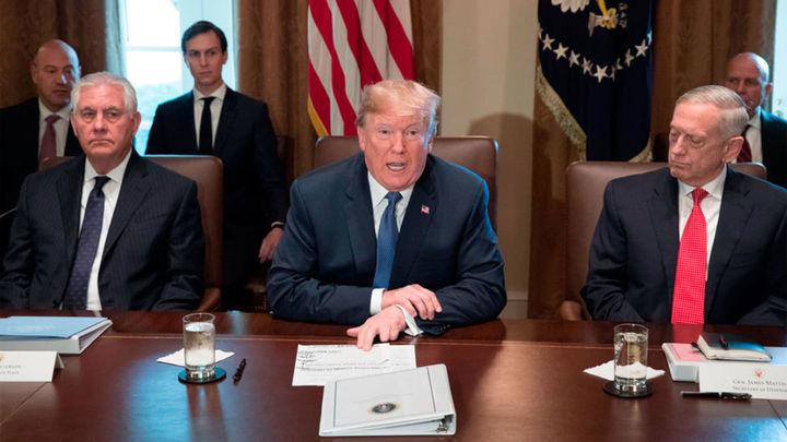 Trump pide una condena a muerte para el terrorista de Nueva York
