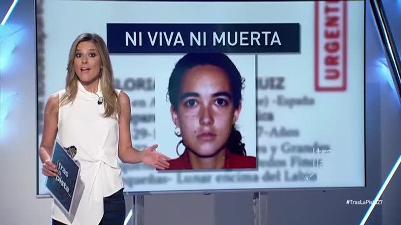 El extraño caso de Gloria Martínez