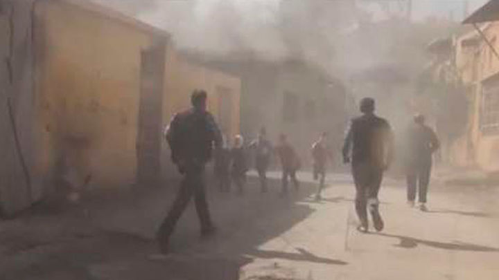 """La amenaza del yihadismo """"no se ha reducido"""", según un alto cargo de Europol"""