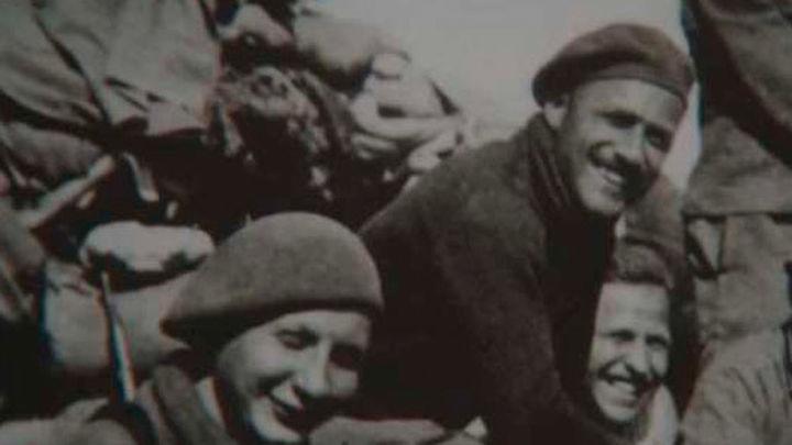Homenaje a las Brigadas Internacionales en su 80 aniversario