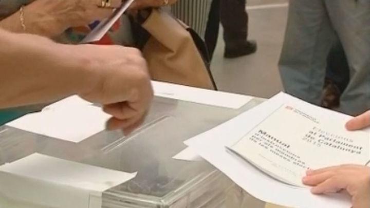 Siguen las dudas sobre una candidatura unitaria secesionista catalana