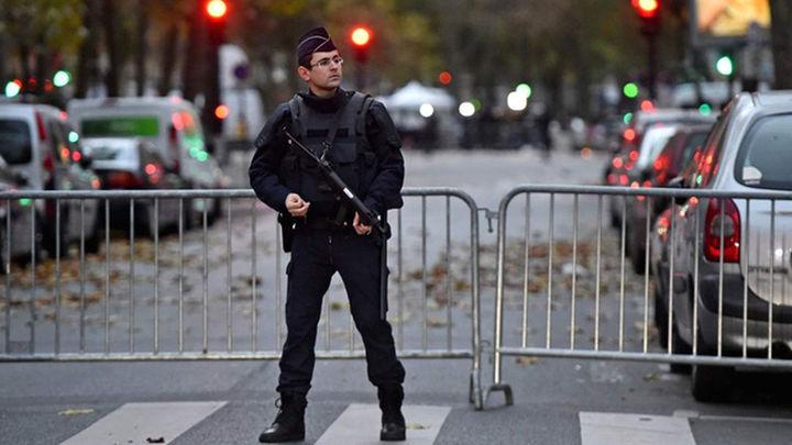 Detenidas diez personas en una operación antiterrorista en Francia y Suiza
