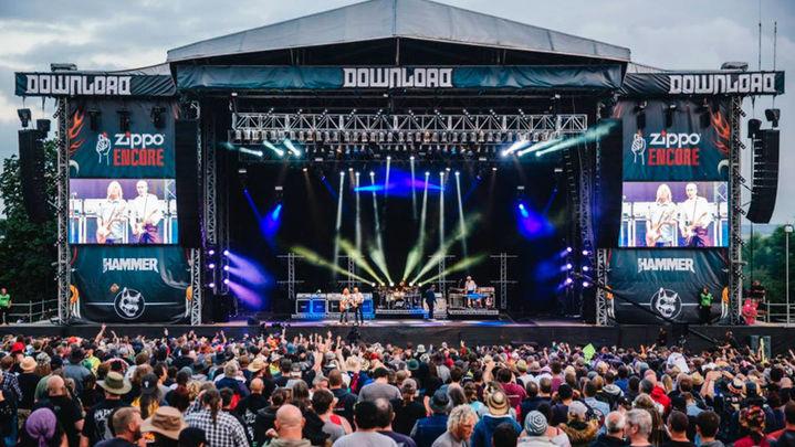 Ozzy Osbourne, Judas Priest y Marilyn Manson en el Download Festival 2018