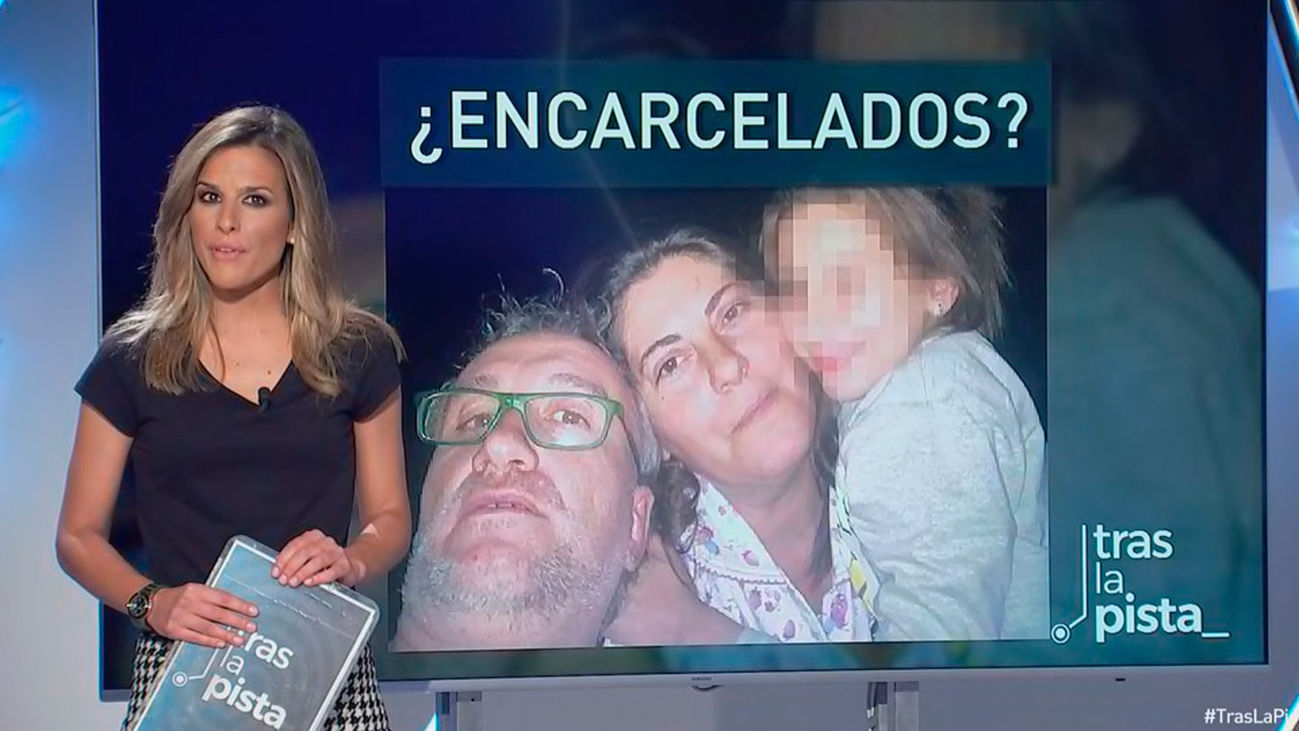 Los padres de Nadia, el escándalo continúa