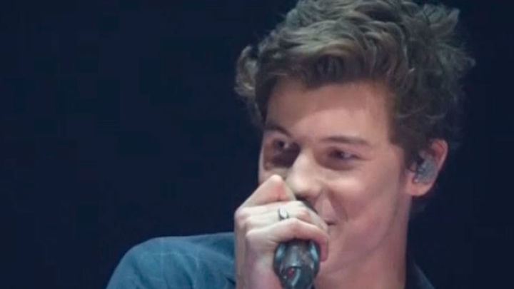 El canadiense Shawn Mendes se alza triunfador de los premios MTV