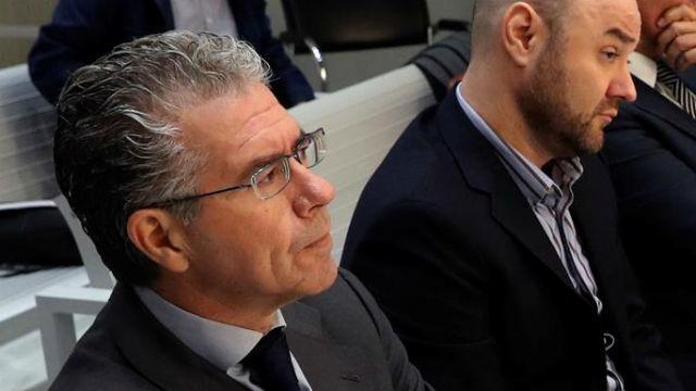 Granados podría implicar a Aguirre y González en su declaración ante el juez del caso Púnica