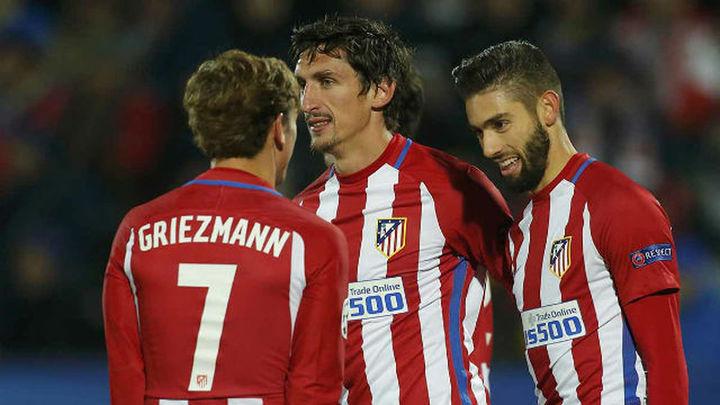 """Savic: """"Necesitamos a Griezmann, es nuestro mejor jugador"""""""