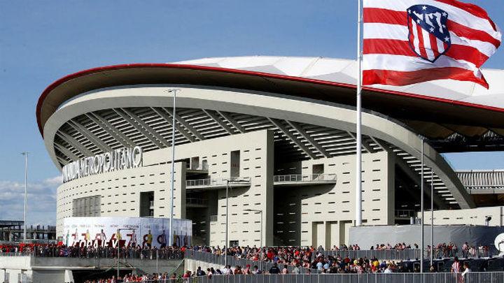 El Atletico-Chelsea se jugará en Bucarest por la restricción de los vuelos en Reino Unido