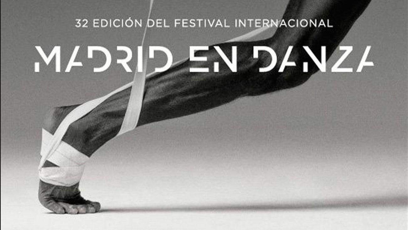 'Madrid en Danza' levanta el telón con el bailarín Daniel Doña