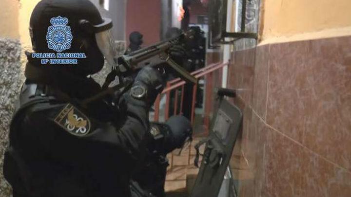 Detenido un joven de 21 años en Melilla  por captación y adoctrinamiento para DAESH