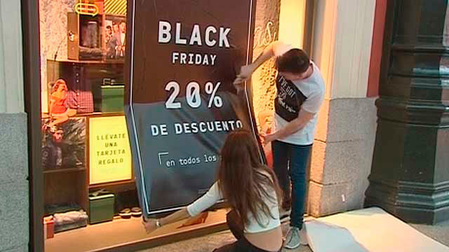 Preparando el Black Friday