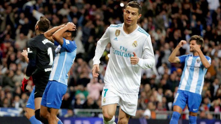 3-2. El Real Madrid más triste sale vivo con un penalti