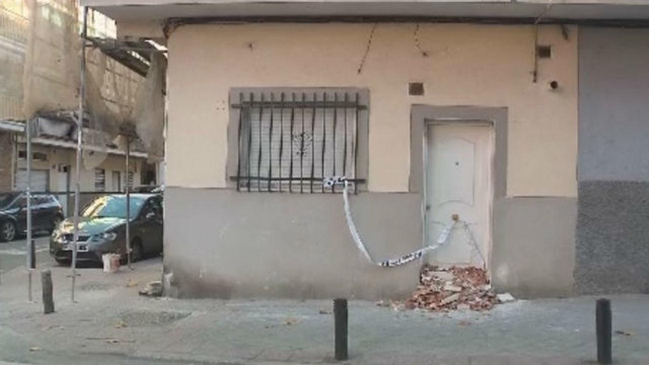Desmantelados tres nuevos narcopisos en Vallecas