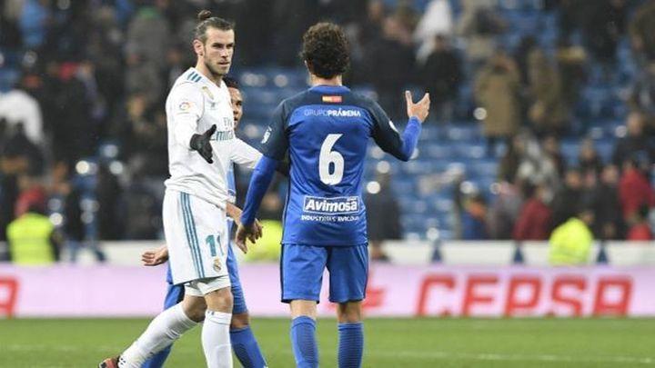 2-2. El Real Madrid no puede con el Fuenlabrada, pero se clasifica para octavos