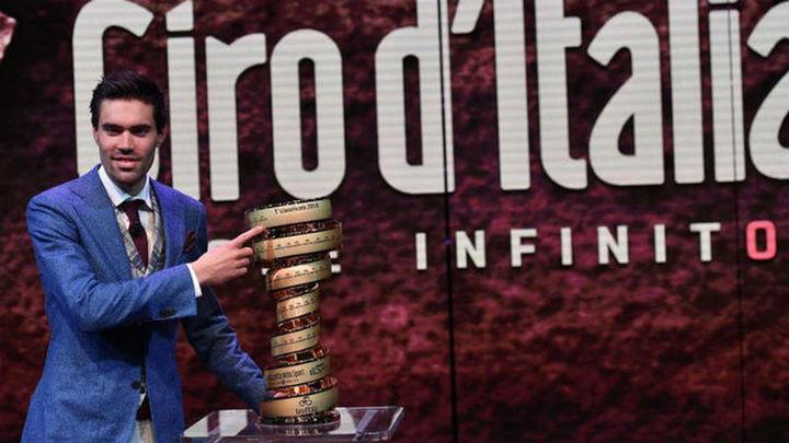 Giro 2018: un comienzo inédito, subidas emblemáticas y final en Roma